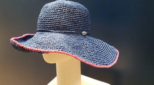 chapeau d'été