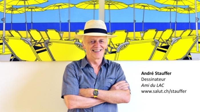 André Stauffer