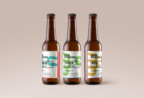 Beer Brothers, l'art de la fabrication artisanale à Etoy