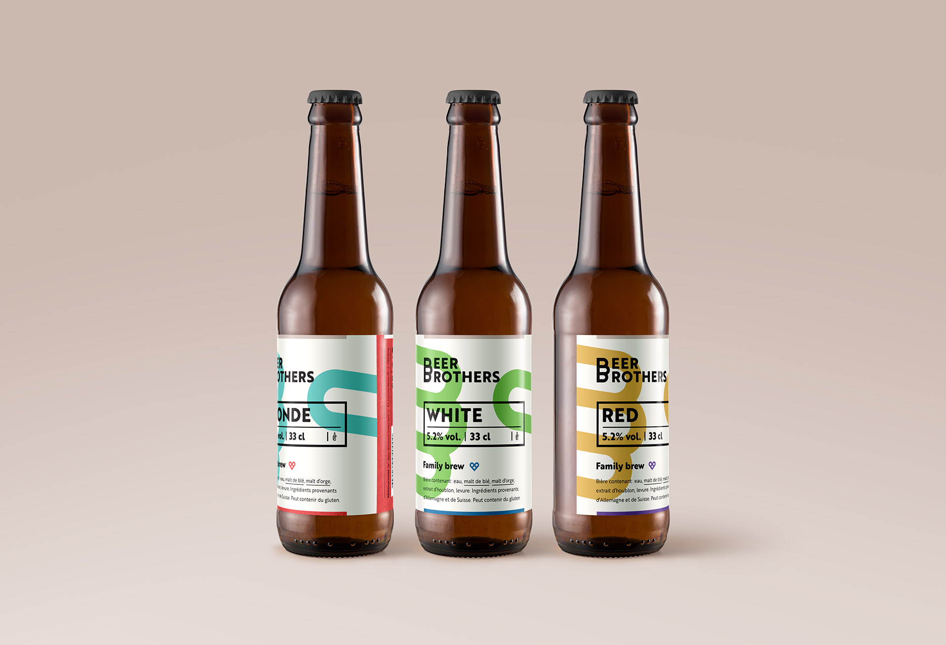 Beer Brothers, l'art de la fabrication artisanale à Etoy
