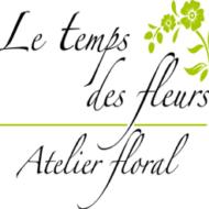 Le temps des fleurs - Atelier floral